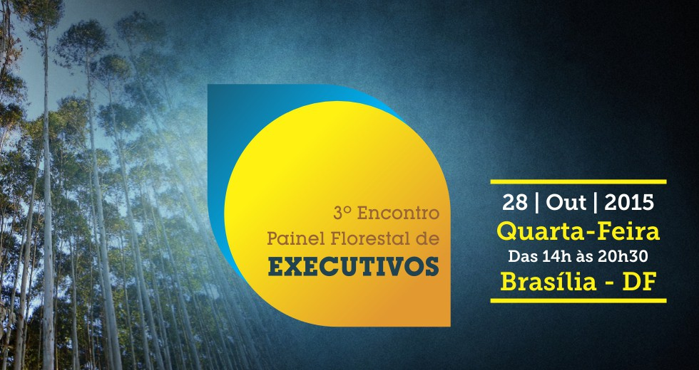 Executivos Florestais 2015