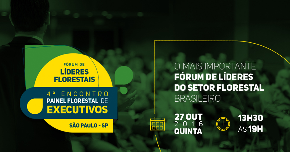 4º Fórum de Líderes Florestais